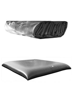 flexible bladder tank